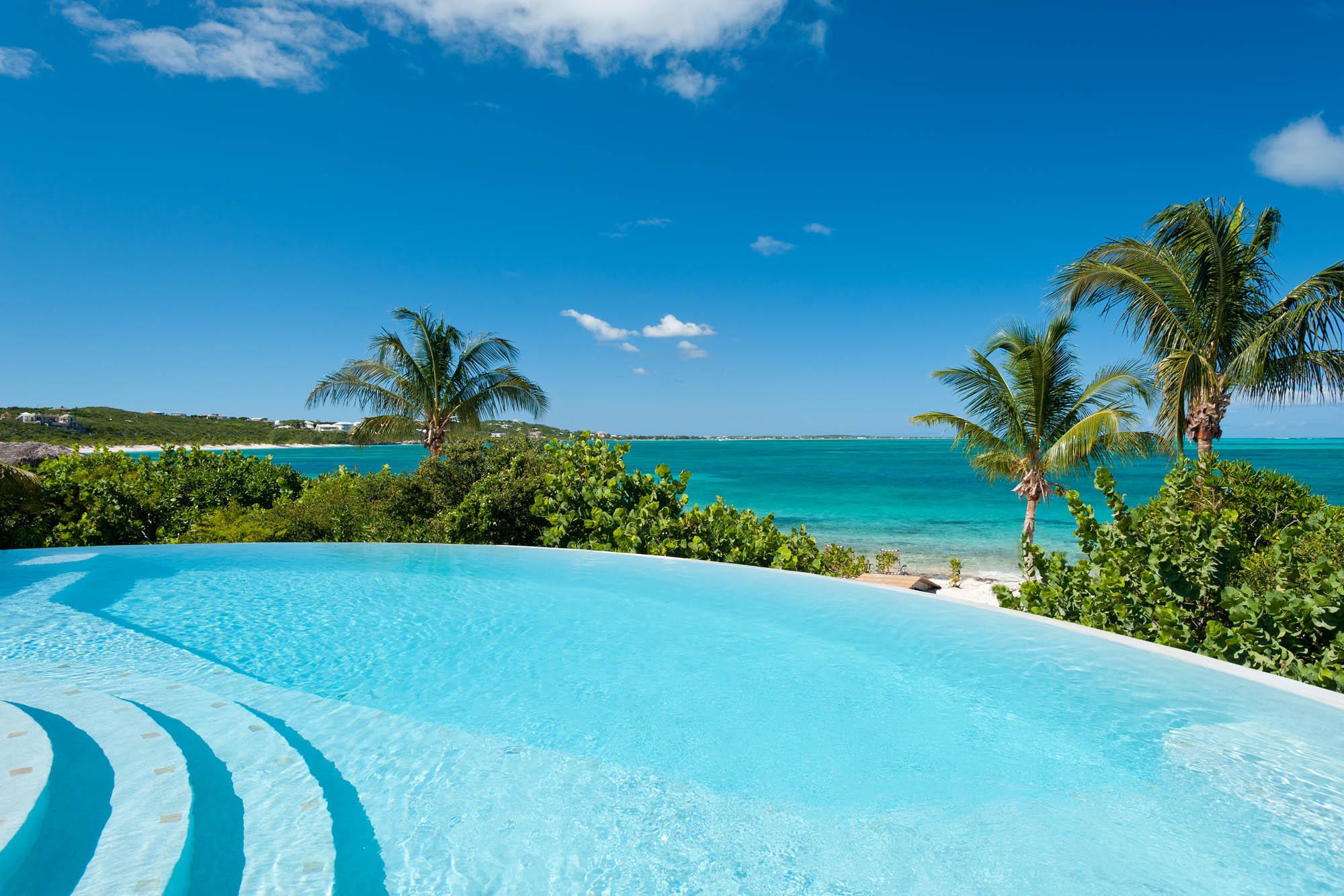 Villa Rent Feet In The Water