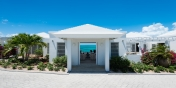 Enter a new world of Carribbean living at Villa Cascade, Babalua Beach, Providenciales (Provo), Turks and Caicos Islands.