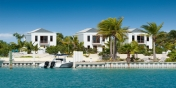 The Villas at Grace Bay are conveniently located only a short walk or drive from Turtle Cove Marina which offers 5 restaurants.