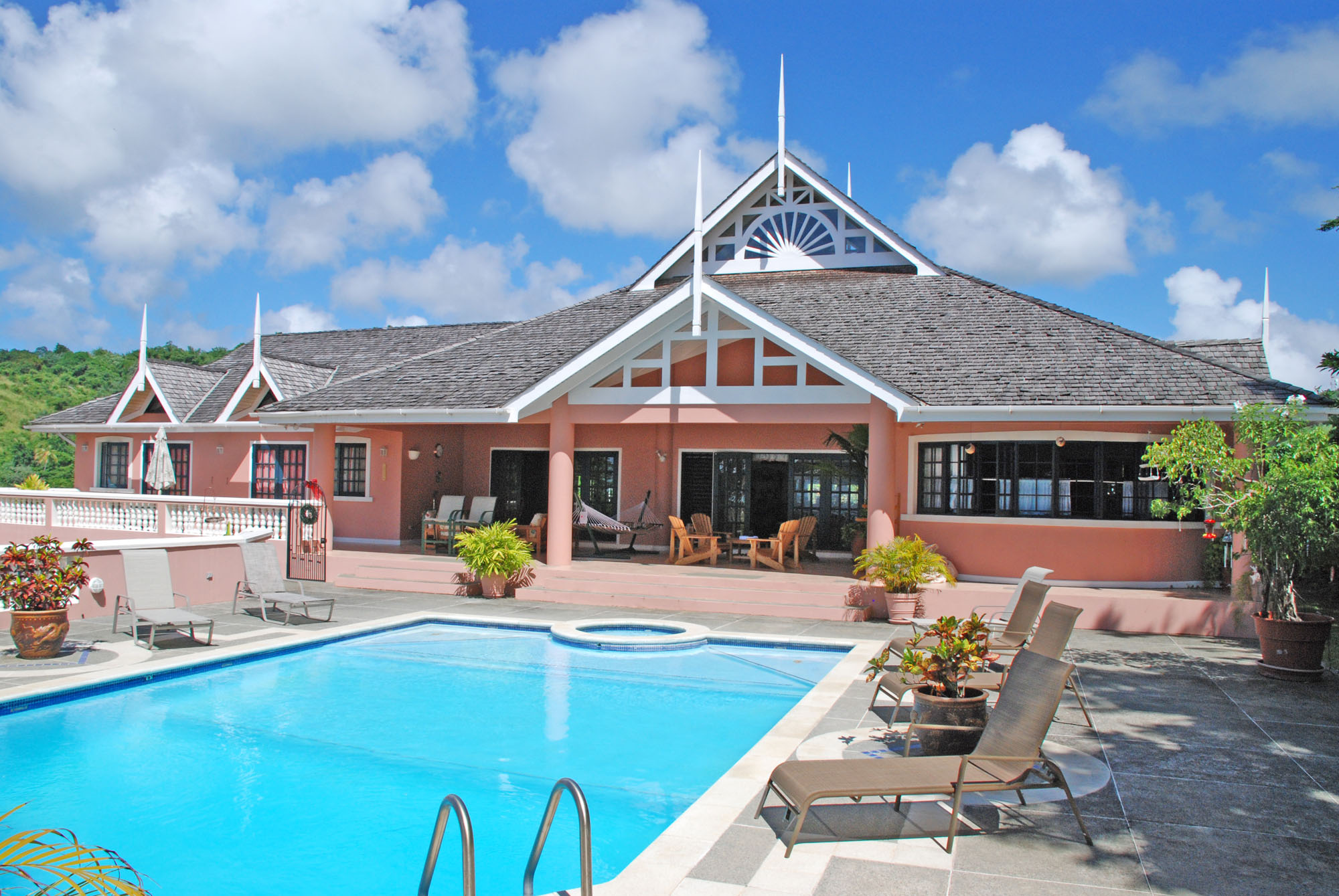 Trinidad And Tobago Beach House For Rent