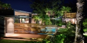 This Turks and Caicos luxury villa rental is beautifully designed and ultimately private.