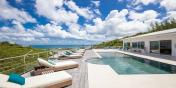 Relax and soak up the Caribbean sunshine at Azur Dream, Terres Basses, Saint Martin.
