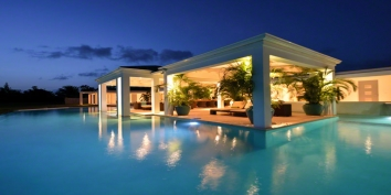 St. Martin Villa Rentals By Owner - Ambiance, Baie Longue, Terres Basses, Saint Martin.