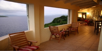 US Virgin Islands Villa Rentals By Owner - Aqua Vista Villa, St. Thomas, US Virgin Islands (USVI).