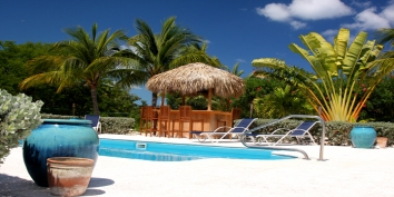 Caribbean Villa Rentals By Owner - Barefoot Palms, Providenciales (Provo), Turks and Caicos Islands.