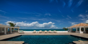 St. Martin Villa Rentals By Owner - Beau Rivage, Baie Rouge Beach, Terres-Basses, St. Martin.
