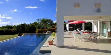 St. Martin Villa Rentals By Owner - Coral, Baie Rouge, Terres Basses, St. Martin.
