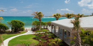 Caribbean Villa Rentals By Owner - Cruzan Sands Villa, St. Croix, US Virgin Islands (USVI).