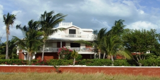 Turks and Caicos Villa Rentals - Etoile de Mer, Taylor Bay, Providenciales (Provo), Turks and Caicos Islands.