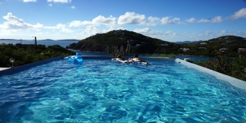 US Virgin Islands Villa Rentals By Owner - Great Expectations, St. John, US Virgin Islands (USVI).