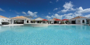 St. Martin Villa Rentals By Owner - Just in Paradise, Plum Bay, Terres-Basses, St. Martin.