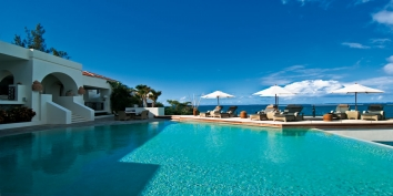 St. Martin Villa Rentals By Owner - L'Oasis, Baie Rouge Beach, Terres-Basses, St. Martin.