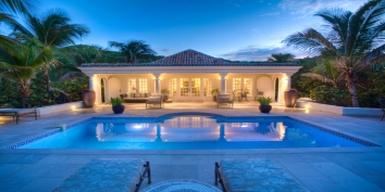 St. Martin Villa Rentals By Owner - Les Palmiers, Baie Rouge Beach, Terres-Basses, St. Martin.