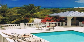 Turks and Caicos Villa Rentals - Limbo Villa, Turtle Cove, Providenciales (Provo), Turks and Caicos Islands.