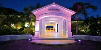 St. Martin Villa Rentals By Owner - Mirabelle, Simpson Bay Lagoon, Terres-Basses, St. Martin.