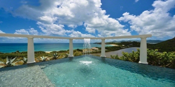 St. Martin Villa Rentals By Owner - Nid d'Amour, Baie Rouge, Terres-Basses, St. Martin.