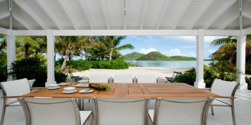 Antigua Villa Rentals By Owner - Palm Point, Jolly Harbour, Antigua and Barbuda.