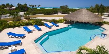 Turks and Caicos Villa Rentals By Owner - Pelican Vista, Grace Bay, Providenciales (Provo), Turks and Caicos Islands.