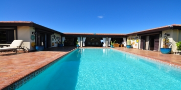 Turks and Caicos Villa Rentals By Owner - Point of View Estate, Grace Bay, Providenciales (Provo), Turks and Caicos Islands.