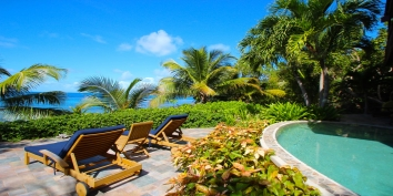 British Virgin Islands Villa Rentals - Rambutan Villa, Virgin Gorda, British Virgin Islands.