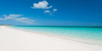 Turks and Caicos Villa Rentals - SeaBreeze Villa, Grace Bay Beach, Providenciales (Provo), Turks and Caicos Islands.