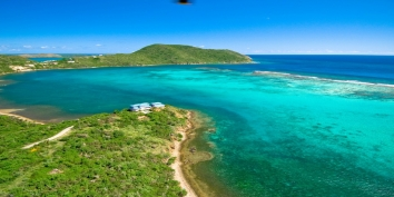 British Virgin Islands Villa Rentals - South Sound Villa, Virgin Gorda, British Virgin Islands.