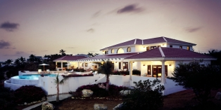 Caribbean Villa Rentals By Owner - Villa Alegria, Blowing Point, Anguilla.