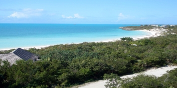 Turks and Caicos Villa Rentals - Villa Blanca, Taylor Bay Beach, Providenciales (Provo), Turks and Caicos Islands.