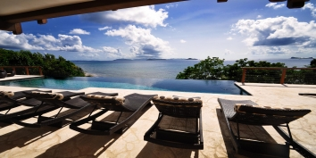 British Virgin Islands Villa Rentals - Villa LaVida, Virgin Gorda, British Virgin Islands.