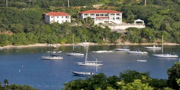 US Virgin Islands Villa Rentals By Owner - Villa St. John, St. John, US Virgin Islands (USVI).